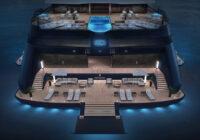 Ritz-Carlton na vodi
