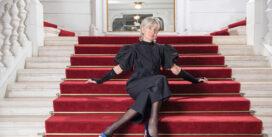 TIHANA HARAPIN ZALEPUGIN: Istinska dama modnog svijeta