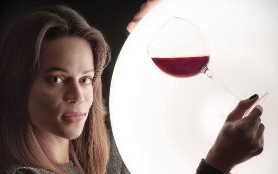 Doktorica za vino