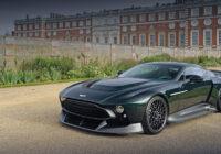 Aston Martin: Victor