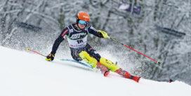Zima olimpijskih snova